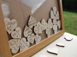wedding guest book picture frame picture frame guest book choice image craft decoration ideas
