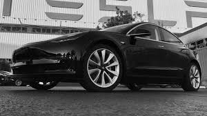 3 launch could signal the beginning or end for tesla