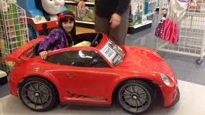 red porsche truck porsche car for kids youtube