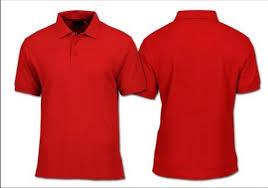 desain baju kaos hitam polos contoh desain kaos polos depan belakang styles kekinian