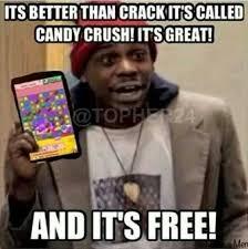 Crack Addict Meme - candy crush crack addicts lol lmao pinterest humor