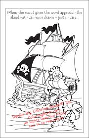 coloring books pirate adventures coloring activity book