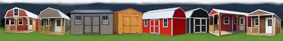 premier portable storage buildings garages barns sheds