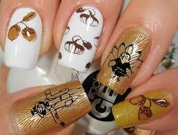 fall nails archives nail designs