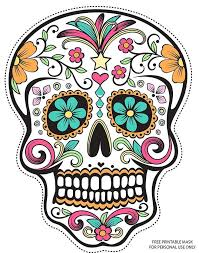 pin by tattoomaze on sugar skull designs
