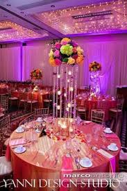 lighted centerpieces for wedding reception orchid centerpieces with candles wedding centerpieces pinterest