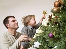 decorating christmas tree how do you decorate a christmas tree