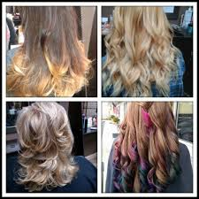 hair color high light different ways to highlight light brown hair dhairstyles