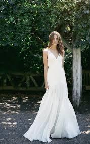 chiffon bridal dresses summer beach wedding dress dorris wedding