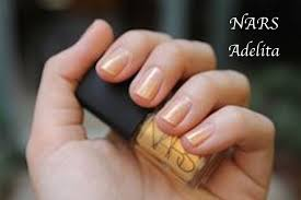 nars nail polish in adelita new in box muabs buy and sell makeup