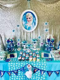 1087 best Frozen Birthday Party Ideas images on Pinterest