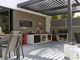 leroy merlin cuisine exterieure aménager votre terrasse leroy merlin exterieur