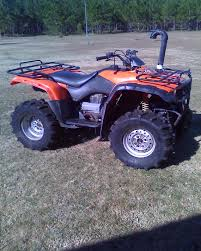 28 02 honda rancher 350 4x4 manual 106046 2002 honda