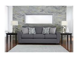 ashley furniture calion contemporary queen sofa sleeper with