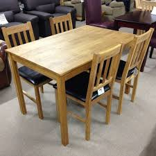 4 Chair Dining Sets Coxmoor Solid Oak Dining Table With 4 Chairs Flintshire Chester