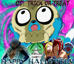 picture of happy halloween image happy halloween mega png fairy tail wiki fandom