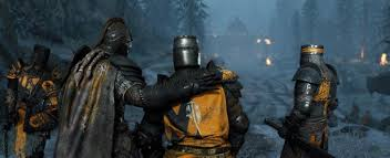 ubisoft announces year 3 ubisoft completes for honor dedicated server roll out bit tech