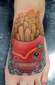 mcdonalds tattoo free food 5 8 million tattoo sanchez family