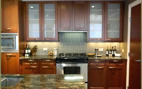 Replace Cabinet Door Replacing Cabinet Doors Simplir Me