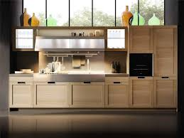 placard cuisine moderne meuble cuisine bois massif beautiful meuble cuisine bois massif