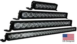 Vision X Light Bar News Merchlin