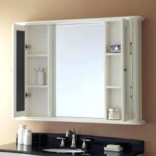 tall recessed medicine cabinet tall mirrored medicine cabinet autocostruzione club