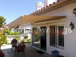 20 Ft Retractable Awning Econo Lux Retractable Awnings