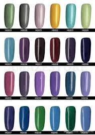 2016 gelish nail polish soak off nail gel for salon uv gel