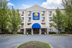 Randolph Comfort Inn Comfort Inn Hotel In White River Junction Vt Book Now