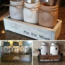 Mason Jar Centerpiece Ideas You Had Me At Camo Rustic Mason Jar Decor Ideas