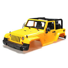 rc jeep for sale 1 10 rc truck shell canopy rubicon for scx10 d90