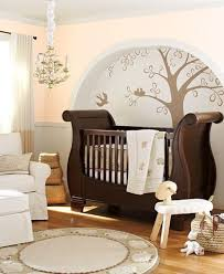 Awesome Newborn Baby Bedroom Ideas Contemporary Home Design - Baby bedroom theme ideas