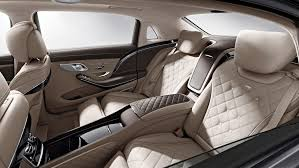 mercedes maybach s500 2015 mercedes maybach s600 interior teased