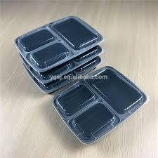 grossiste vaisselle jetable ligne grossiste récipient plastique jetable pour salade acheter les