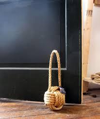 diy door stop designs your home needs right now