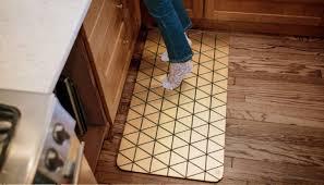 Hardwood Floor Mat Flexible Wood Floor Mats By Sitskie Design Studio Retail Design Blog