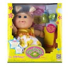 Cabbage Patch Kid Halloween Costume 20 Cabbage Patch Babies Ideas Cute Baby