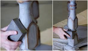 before and after basics whitewash u2013 design sponge