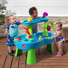 Step2 Rain Showers Splash Pond Water Table Walmart Canada