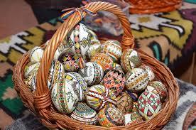 custom easter eggs diy best coloured easter eggs my easy recipesmy easy
