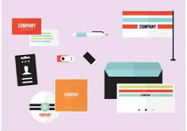 free download layout company profile company profile template free vector graphic art free download