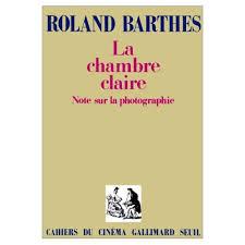 barthes et la chambre books books
