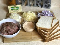 Easy Dinner Ideas Two Patty Melt Burger Recipe Easy Dinner Ideas For Two On The Road Eats