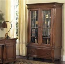 Cherry Wood Bookcase With Doors Wood Bookcases With Glass Doors Cool Furniture With Wood