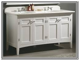 60 inch vanity double sink white home design ideas