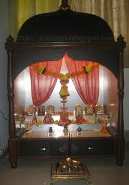 how to decorate a temple at home best how to make pooja mandir for home designs h6sa 2755