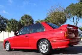 Bmw M3 Awd - vintage bmws are out of control and this not so classic m3 is