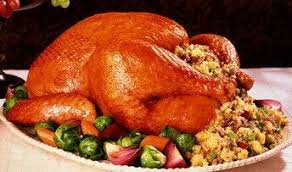 turkey day out restaurants preparing thanksgiving feasts atlanta