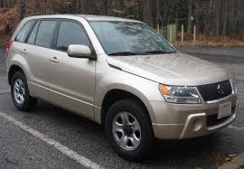 suzuki grand vitara user manual pdf