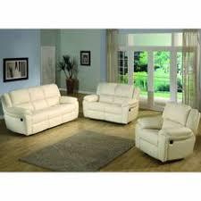 ivory leather reclining sofa lyke home ramos cream ivory reclining chair chair leather